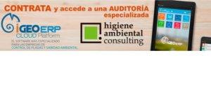 higiene ambiental consulting