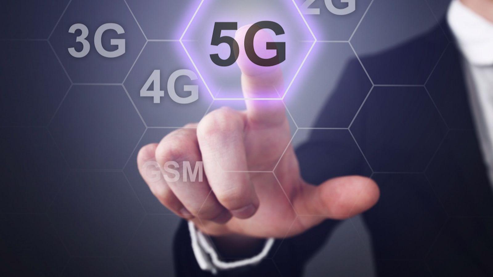 La llegada del 5G a nuestra vida