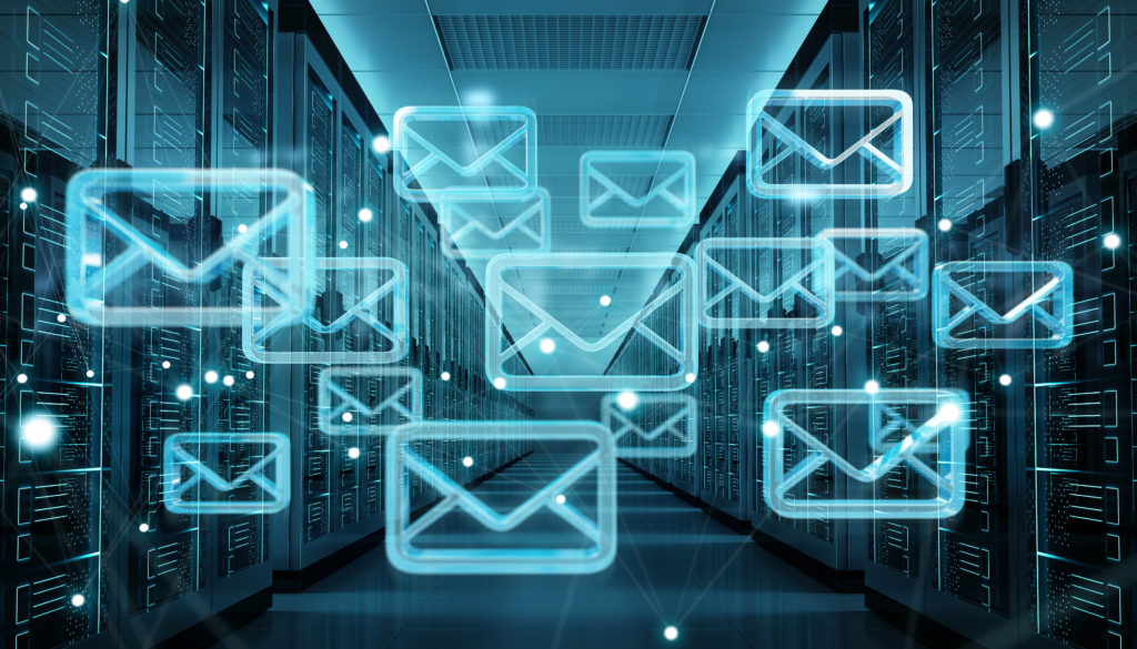 Servidor de correo propio para enviar emails