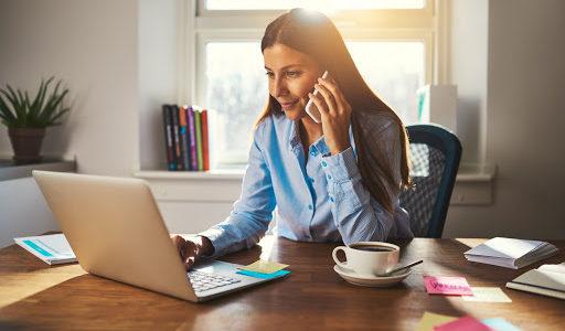 Beneficios del teletrabajo con iGEO ERP