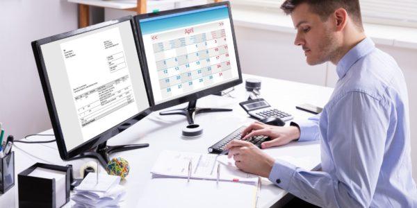 Generar ordenes de trabajo al renovar contratos