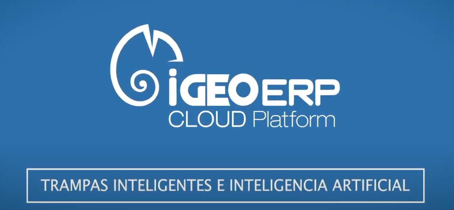iGEO apuesta por el I+D y la Inteligencia Artificial
