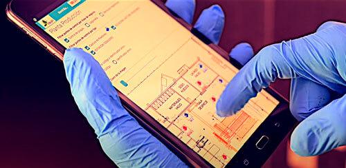 software para control de plagas