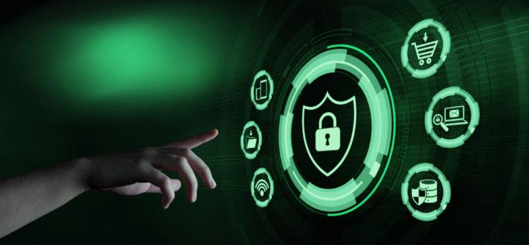 La ciberseguridad en iGEO