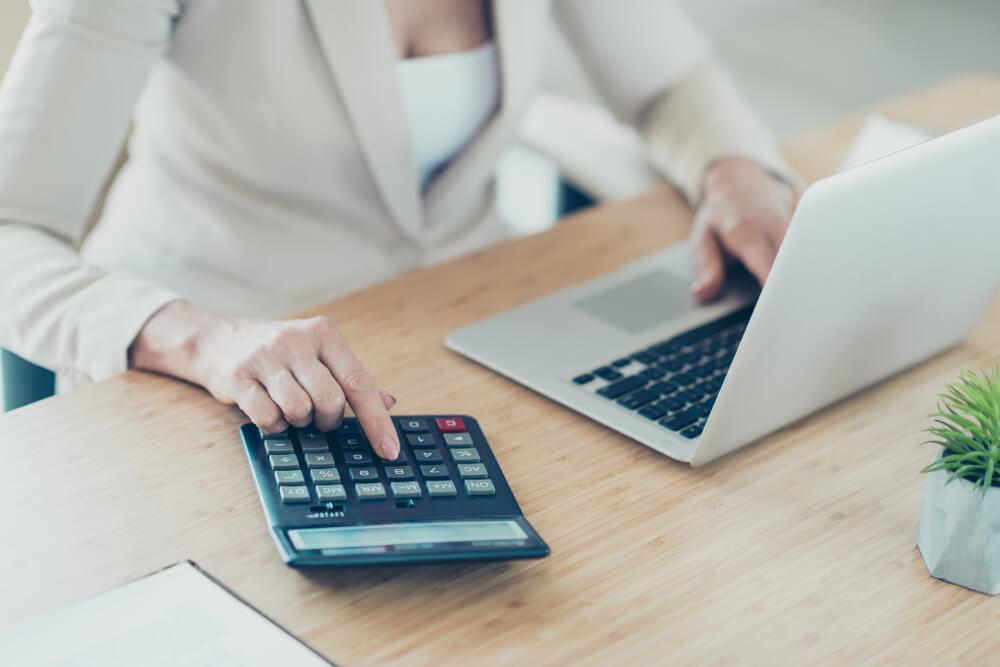 Calculadora comercial de presupuestos