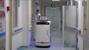 Máxima eficacia en el uso de desinfectantes en hospitales