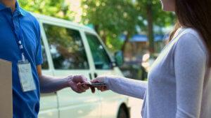 Pasar a cobrado un recibo automático tras el pago en efectivo